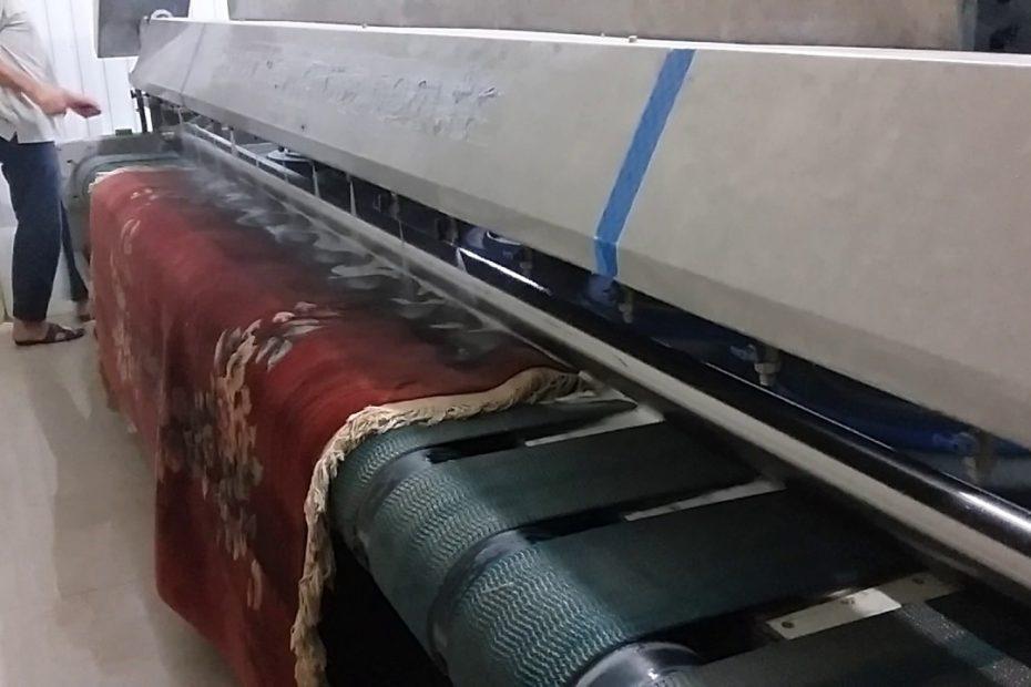 قالیشویی چیست